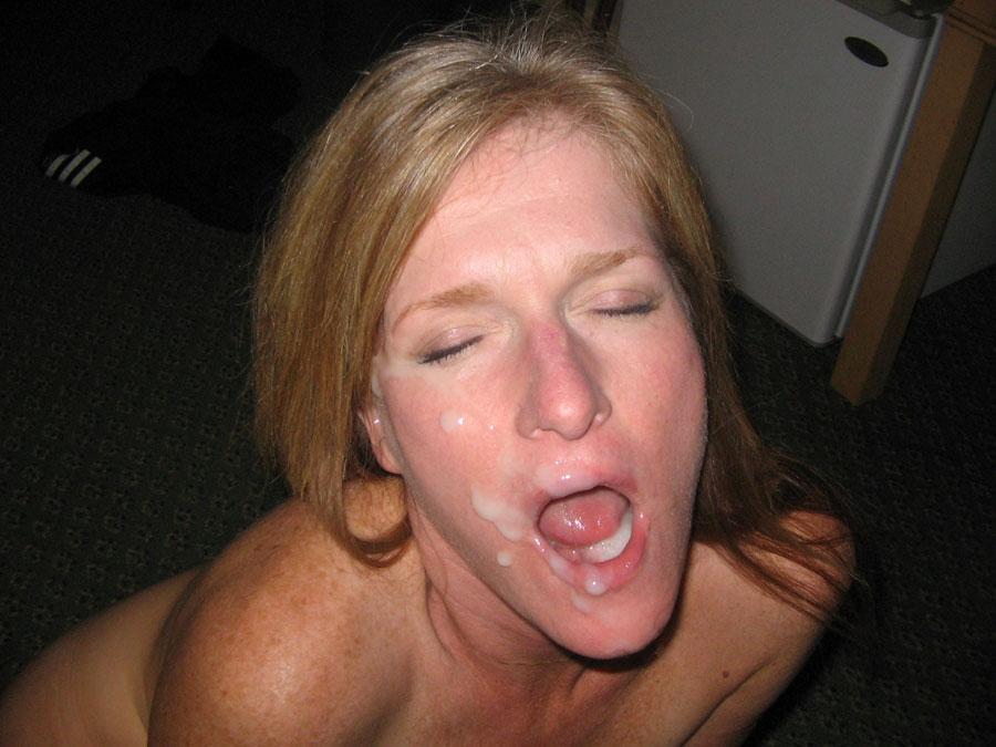 amateur-facial-cumshot-08 | Amateur Home Sex Video
